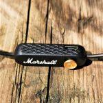 Test des Écouteurs boutons Bluetooth Minor II de Marshall