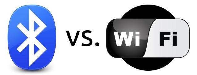 Bluetooth et Wi-Fi : quelle est la différence ?