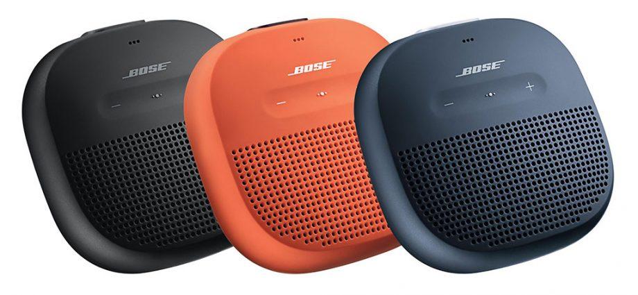 Essai de l'enceinte Bluetooth Bose SoundLink Micro