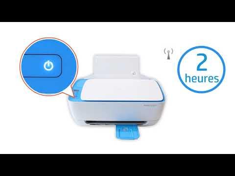Comment configurer une imprimante HP sans fil depuis un iPad ou un iPhone