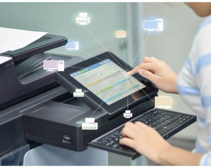 Les 7 étapes de l'installation d'une imprimante Bluetooth