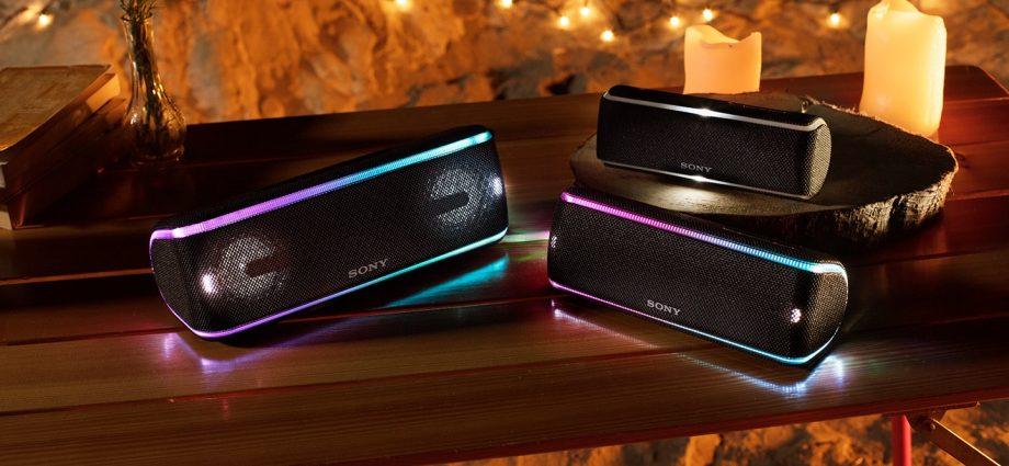 6 principaux avantages des haut-parleurs Bluetooth