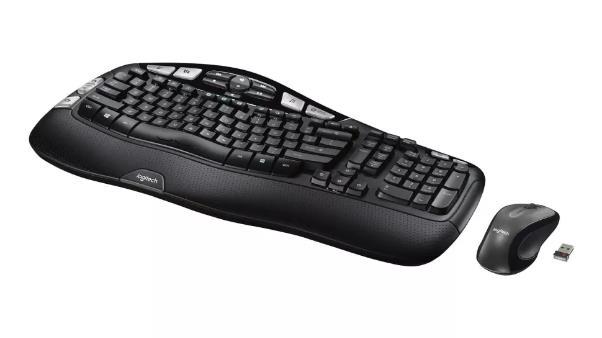 Meilleur clavier et meilleure souris sans fil 2020