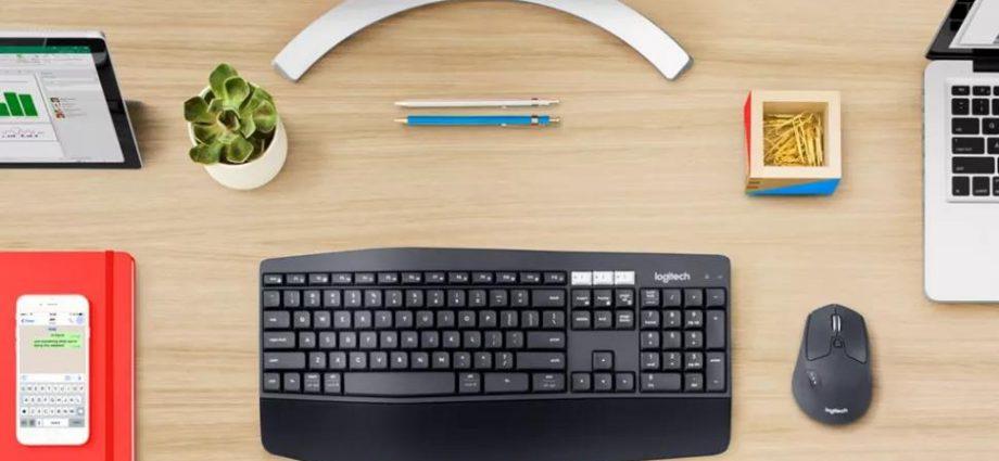 Que faut-il rechercher dans un clavier et une souris sans fil ?