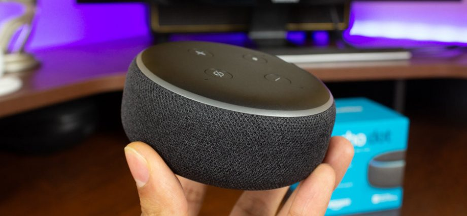 Meilleures enceintes intelligentes 2020 : Un assistant vocal alimenté par l'IA pour votre maison