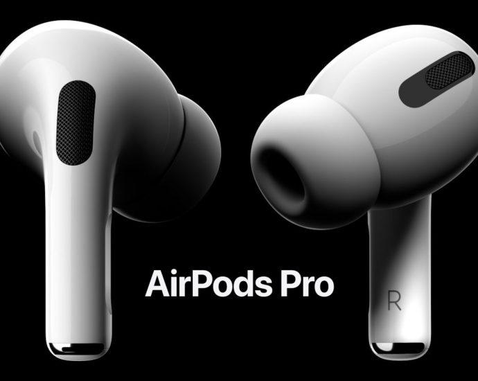 Apple AirPods Pro : le summum pour les utilisateurs d'Apple