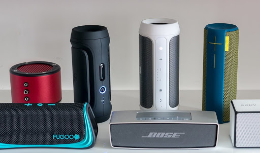 Informations pratiques sur les particularités des enceintes Bluetooth