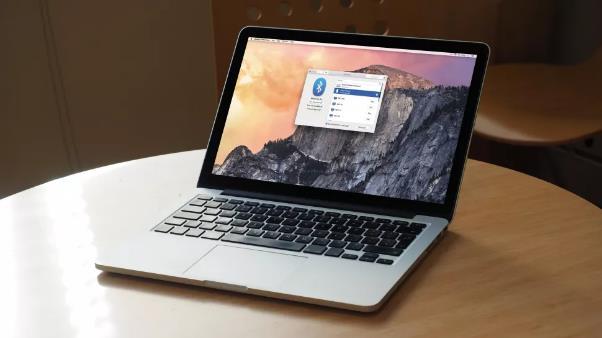 Comment utiliser le Bluetooth sur votre Mac