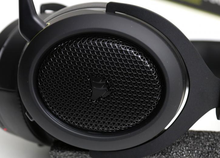 Examen du casque d'écoute Bluetooth Corsair HS70