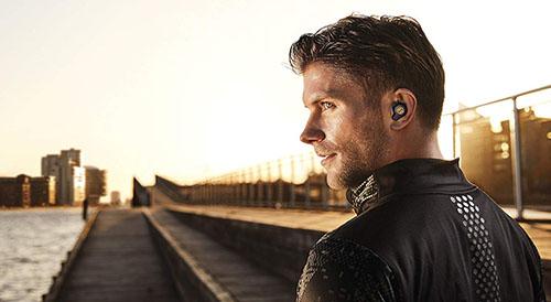 Polyvalence des casques d'écoute Bluetooth