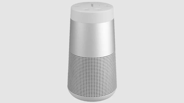 Bose actualise ses haut-parleurs SoundLink Revolve et Revolve + Bluetooth