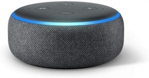Amazon Echo Dot (3e génération)