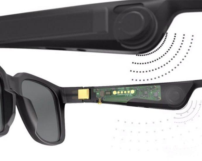 Trois nouvelles montures Bose offrent une plus grande variété à la gamme de lunettes de soleil audio