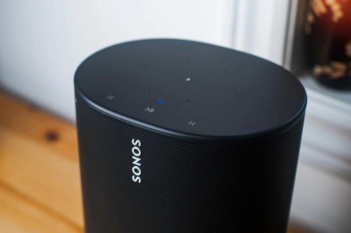 Comment basculer entre les modes Wi-Fi et Bluetooth sur le Sonos Move