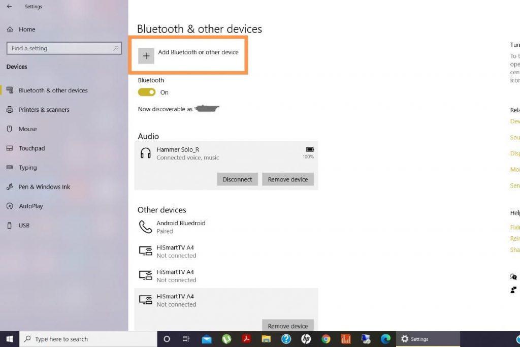 Comment connecter un casque Bluetooth à un PC