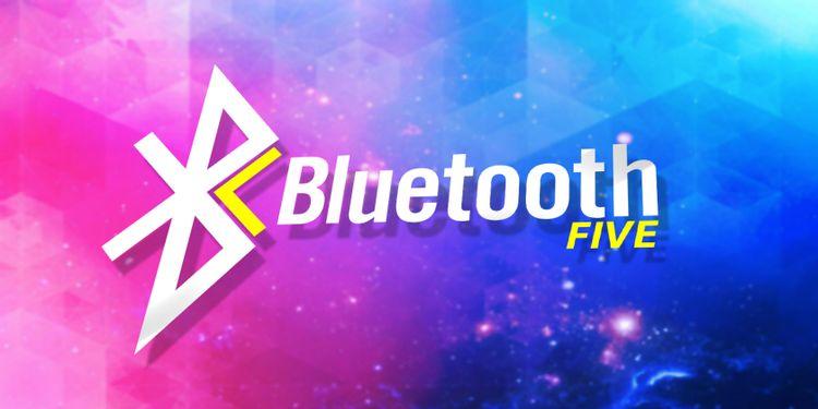 Bluetooth 5: Quoi de neuf et quoi de bon ?