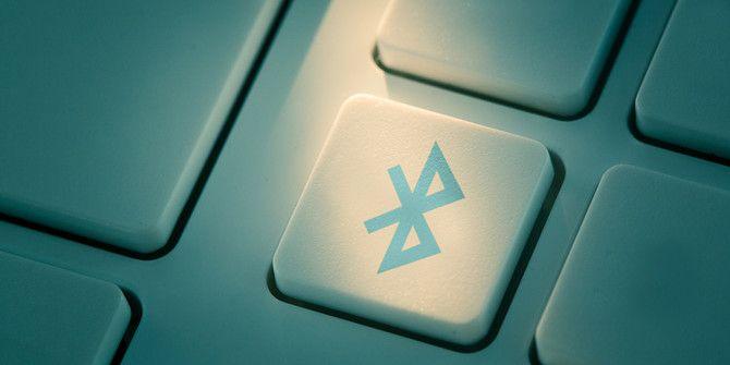 Pourquoi Bluetooth est un risque pour la sécurité et ce que vous pouvez faire à ce sujet