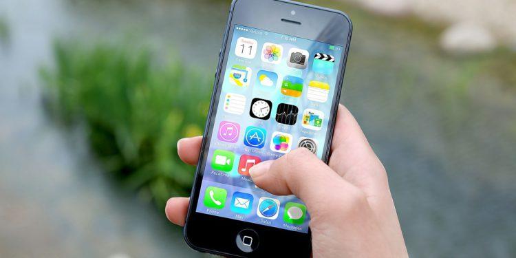 Connecter une Enceinte Bluetooth avec un Appareil sous iOS