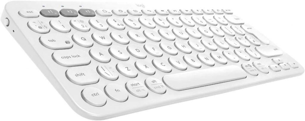 clavier Bluetooth Logitech K380 : Le meilleur clavier Bluetooth multi-périphériques à ce jour