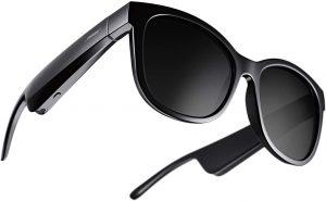 lunettes de soleil bluetooth Bose sporano
