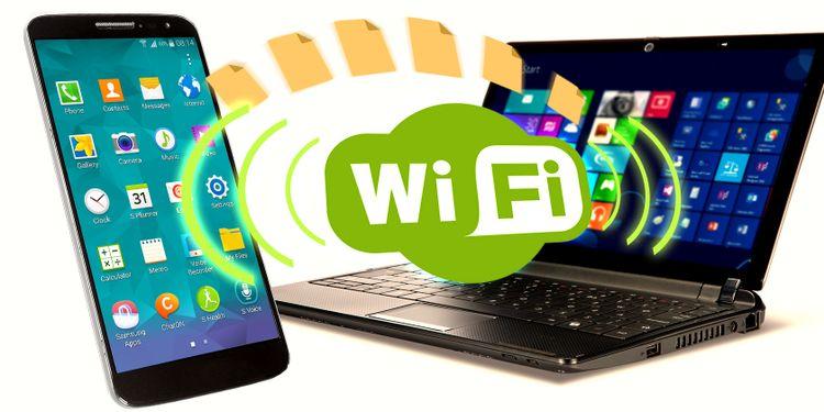 Wi-Fi Direct : le transfert de fichiers sans fil Windows est plus rapide que Bluetooth