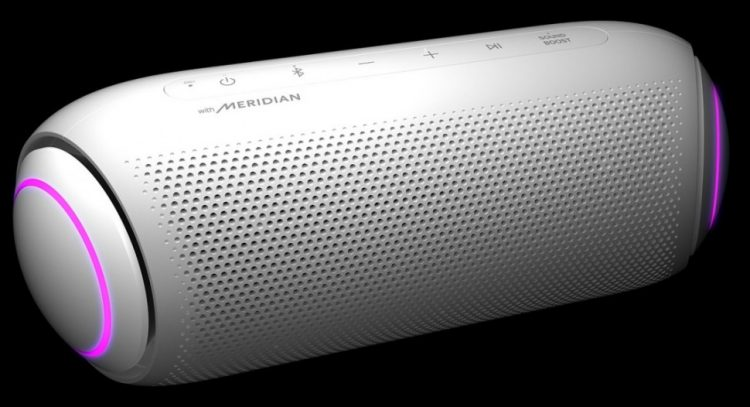 Test du haut-parleur Bluetooth LG XBoom Go PL7