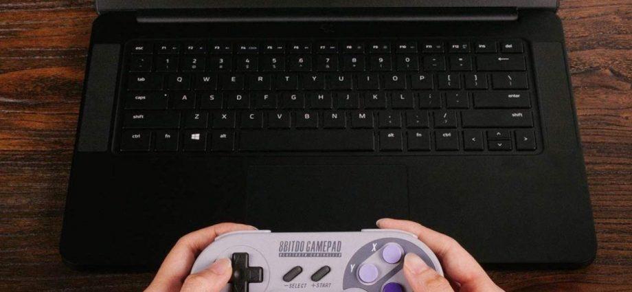 Ces 4 contrôleurs Bluetooth transforment votre PC en console de jeu