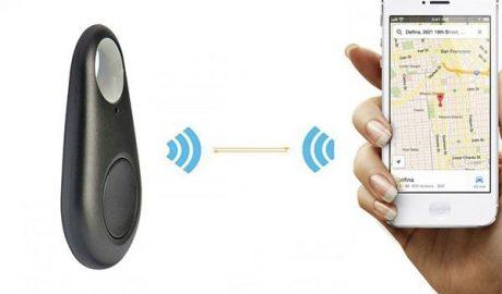 Avantages d'un traqueur Bluetooth