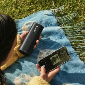 Le nouveau Sonos Roam: tout ce que vous devez savoir sur le haut-parleur super portable