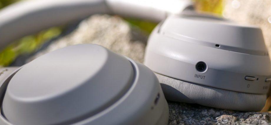 Avis Sony WH-1000XM3