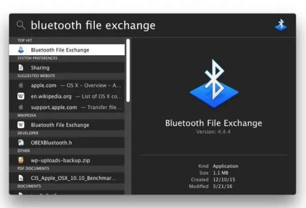 Comment activer Bluetooth sur votre Mac sans souris ni trackpad